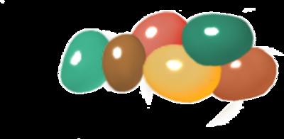 Tubes Steampunk Pâques