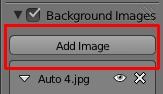 Le bouton Add Image