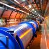 LHC au CERN