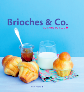 0 Brioches & Co Guilaine de Seze Albin Michel 1