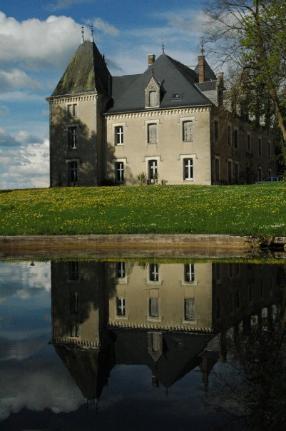Image illustrative de l'article Château de Forsac