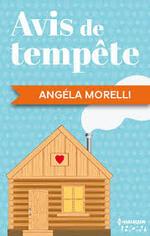 Avis de tempête Angela Morelli