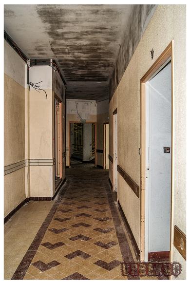 Sanatorium du condamné 2