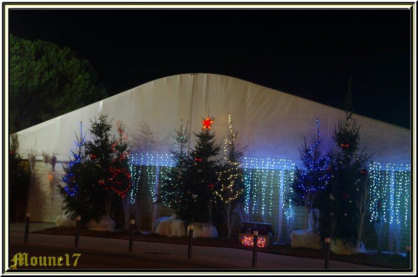 Illuminations de Royan