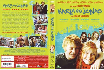 Karla og Jonas. 2010.