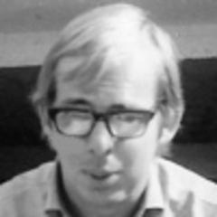 Paul Vestey