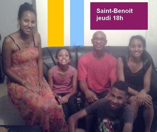 ETUDE BIBLIQUE Saint-Benoit