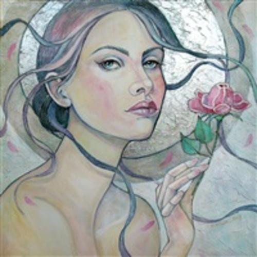 MISZTAL, Joanna - peintre polonaise (Art-peinture)