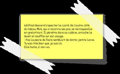 Vents Mauvais - Claire Rivieccio