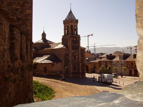 Camino Francès - El Acebo - Cacabelos
