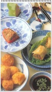 28)beignets de poisson