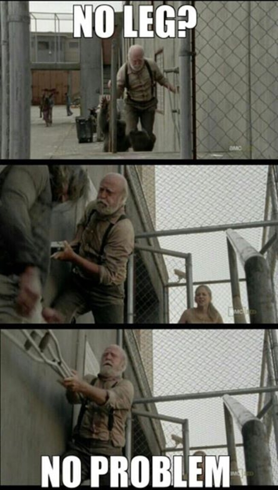 The Walking dead memes2