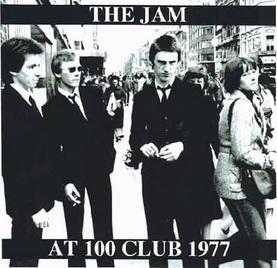 Le choix des lecteurs # 24: The Jam - Live at 100 Club 1977 et Joe Jackson - San Francisco 1979