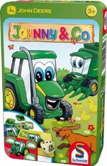 Johnny & Co