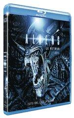 [Test Blu-ray] Aliens : Le retour