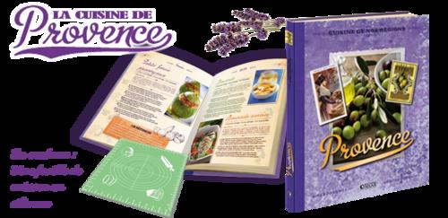 Cuisine de nos régions - Editions Atlas - Fév 2011