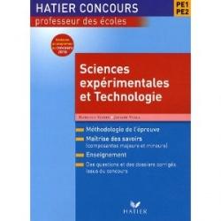 cours de sciences et technologies pour les écrits