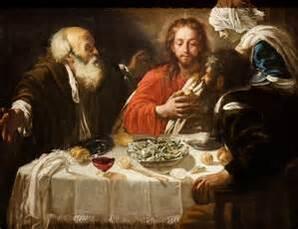 Motzi : le partage du pain du repas ou Sainte-Cène ?
