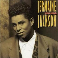 Jermaine Jackson - You Said - Complete CD
