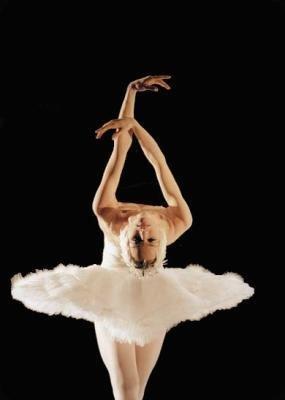 Ballet Russe iréna Kolesnikova