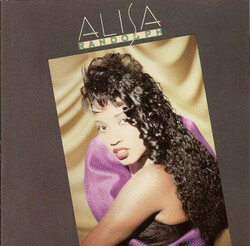 Alisa Randolph - Same - Complete LP