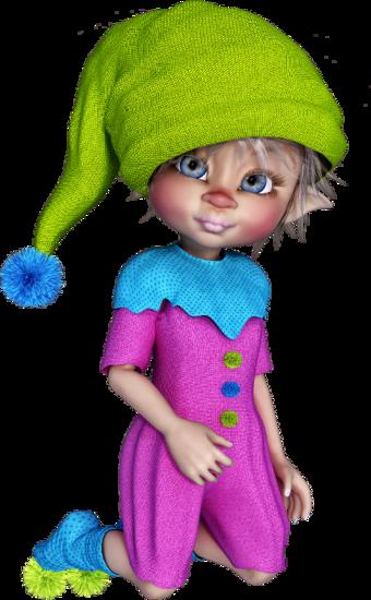 dolls 8