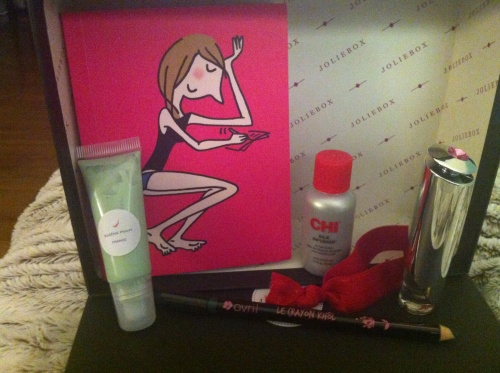 Joliebox Septembre