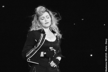 Rebel Heart Tour - 2015 12 09 Paris (30)