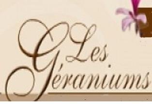 **    LES GERANIUMS  & PELARGONIUMS de L'ETE **