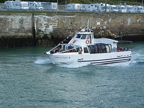 dieppe port 24