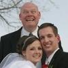 3 Top des incrustes dans les photos de mariage
