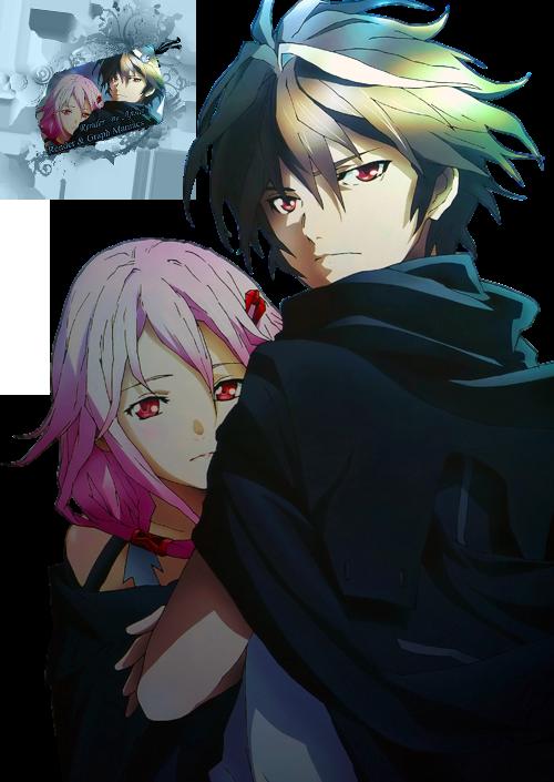 Shu & Inori