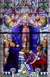 Ave Maria de Schubert-Liszt par Dubois et Litanies de la Sainte Vierge de Nincheri