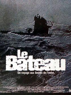Le bateau (1981)