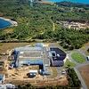 Laboratoire de Plum Island