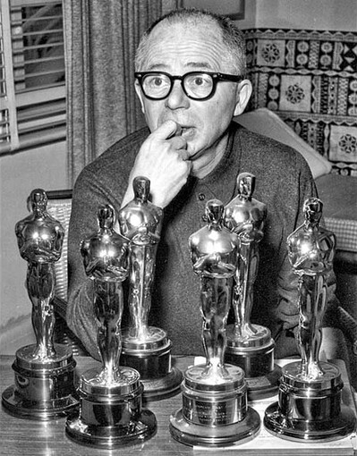 BILLY WILDER BOX OFFICE
