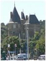 Château de Gilles de Rais