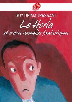 """""""Le horla"""" de Guy de Maupassant"""