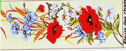 ~~ Ne touchez pas les fleurs ~~ de Cayci Uzévir