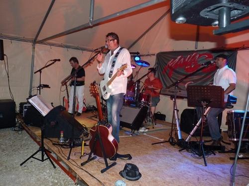 Fête au Pays 2012 : Managua : jusqu'au bout de la nuit...