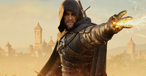TRADUCTION : The Witcher 3, interview anniversaire
