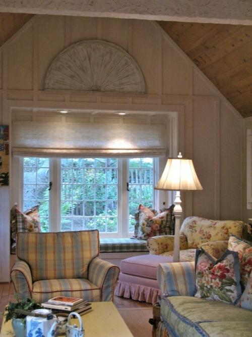 Style Deco Le Style Cottage Deco En Nuances