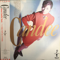 Candee - Same - Complete LP