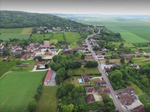 Aube - Villery