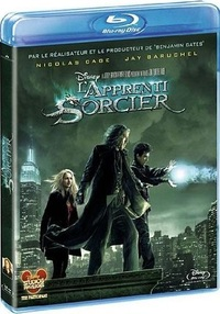 [Test Blu-ray] L'Apprenti sorcier