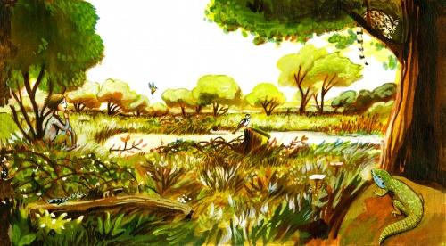 Panneaux de sensibilisation Nature Environnement 17