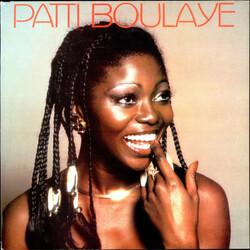 Patti Boulaye - Same - Complete LP