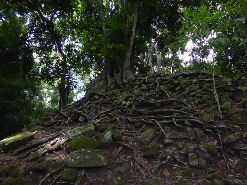 Honduras, 15ème jour, Copan Ruinas (6)