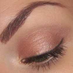 Ma semaine makeup #6 : Naked 2