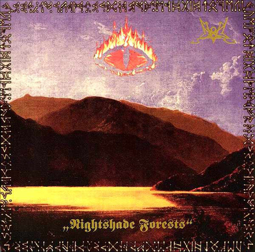 [TRADUCTION] Summoning - Nightshade Forests